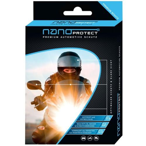 316004 NanoProtect Helm Nano Schutz für Helmvisiere Produktbild