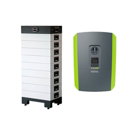 B-BOX-H11.5(11,52 kWh)+PLENTICORE PLUS10 BYD/ Kostal Batteriesystem Produktbild