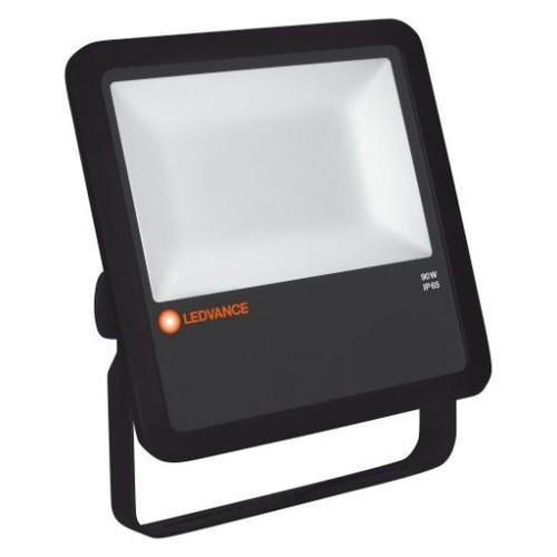 4058075097681 Ledvance FLOOD LED 90W/4000K BK 100DEG IP65 Produktbild Additional View 3 L