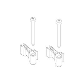 15704 Trayco FS-AC-CSRSET-PA6018 Kabelzugentlastung für Gerätebecher Produktbild