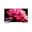 KD65XG9505BAEP Sony 65 Zoll 4K TV Gerät HDR X1 Ultimate Full Array LED Produktbild