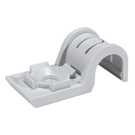 BMSP567208 Spit Pulsa Schelle Kunststoff P.Clip 25mm (Pkg.=50 Stk.) Produktbild
