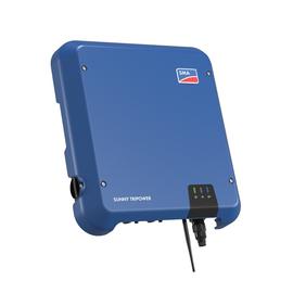 STP 3.0-3AV-40 SMA STP 3.0 TL INT BLUE Wechselrichter dreiphasig Produktbild