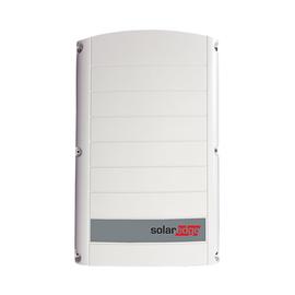 SE4K-RW0TEBNN4  SOLAR EDGE Wechselrichter dreiphasig f. Leistungso. Produktbild