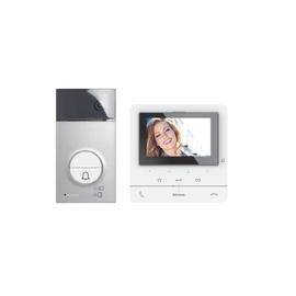 """364922 Bticino FLEX VIDEO LINEA3000 + Classe 100 V16E 5"""" Produktbild"""