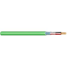 J-Y(ST)Y 2X2X0,8 EIB/KNX 500m Trommel EIB-Busleitung m. Metermarkierung grün Produktbild