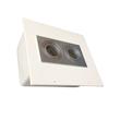 BED250 Tefact Betoneinbaudose zum Einbau in Stahlbetondecken und Wände Produktbild Additional View 1 S