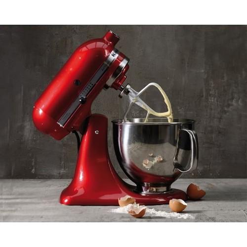 5KSM175PSECA KitchenAid Küchenmaschine 4,8 Liter ARTISAN liebesapfelrot Produktbild Additional View 1 L