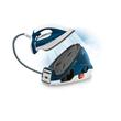 GV7850 Tefal Hochdruck Dampfbügelstation Pro Express  Weiß/Blau 6,9bar Produktbild Additional View 1 S