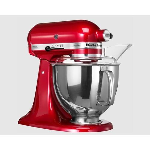 5KSM175PSECA KitchenAid Küchenmaschine 4,8 Liter ARTISAN liebesapfelrot Produktbild Additional View 2 L
