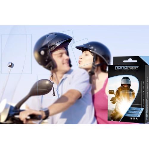 316004 NanoProtect Helm Nano Schutz für Helmvisiere Produktbild Additional View 2 L
