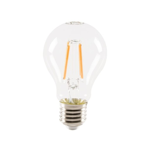 LIMLED Filament LED Lampe 7W klar E27 806lm A60 2700K Produktbild Additional View 3 L