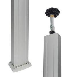 603803 Legrand Energiesäule Snap-On 2f 3,7m Produktbild