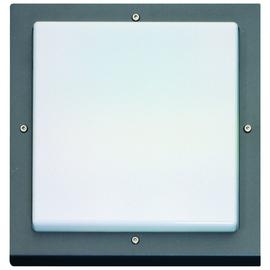 623187 Eltropa Bassi 10W LED 3000K 580lm Wand/Deckenleuchte graphit Produktbild