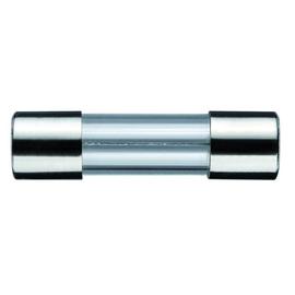 62657 Scharnberger+H. Feinsicherung 6,3x32 mm 500V flink 500mA Produktbild