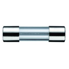 62950 Scharnberger+H. Feinsicherung 6,3x32 mm 500V träge 100mA Produktbild