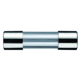 62966 Scharnberger+H. Feinsicherung 6,3x32 mm 500V träge 4A Produktbild