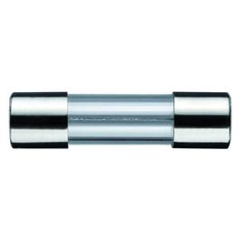 62969 Scharnberger+H. Feinsicherung 6,3x32 mm 500V träge 8A Produktbild