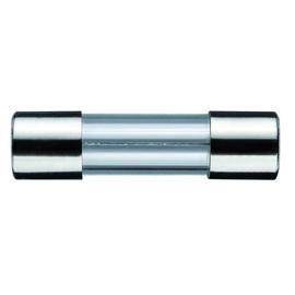 62517 Scharnberger+H. Feinsicherung 5x25 mm mit Kennmelder 250V mittelträge 4A Produktbild