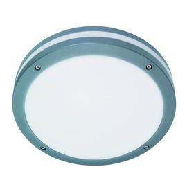643821 Eltropa Discos Wand/Deckenleuchte IP65 LED 19W 1230lm 3000K graphit m.Sen Produktbild