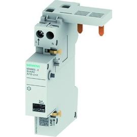 5SM6021-2 Siemens AFD BLOCK 1 16A 2POL 230V 1TE+2TE Produktbild
