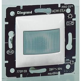 775773 Legrand CREO Bewegungsmelder Standard  L 3 Produktbild