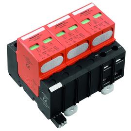1351670000 Weidmüller VPU I 3 R LCF 280V/25KA Blitzstromableiter für Ener Produktbild