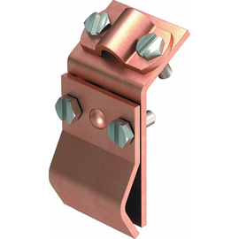 5316154 Obo 262 CU Rinnenklemme  8mm Kupfer Produktbild