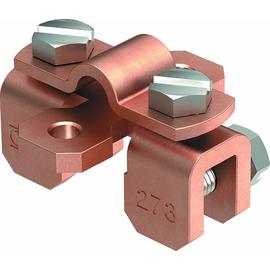 5317274 Obo 273 CU Falzklemme  8/10mm Kupfer Produktbild