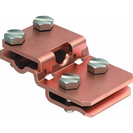 5317479 Obo 274 CU Falzklemme  8/10mm Kupfer Produktbild