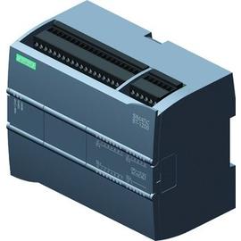 6ES7215-1BG40-0XB0 Siemens CPU 1215C, AC/DC/RLY, 14DI/10DO/2AI/2AO Produktbild