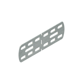 258505 Niedax RVV 50 F Universalverbinder, 44x135 mm Verbinder Produktbild