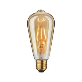 28407 Paulmann LED Vintage Rustika 4W E27 230V Gold 1700K Produktbild