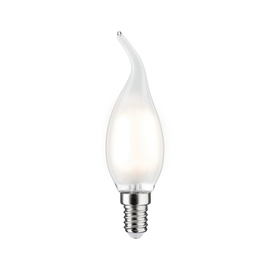 28492 Paulmann LED Kerze Cosylight 4,5W E14 230V Satin 2700K dimmbar Produktbild