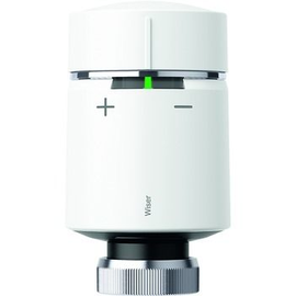 WV704R0A1804 EBERLE Wiser HT Wiser Heat Heizkörperthermostat Funk Produktbild