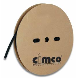 184308 Cimco SCHRUMPFSCHL.SW 3:1 M.KL. 6,4* Produktbild