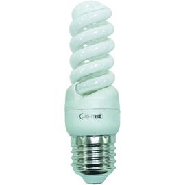 LM85011 LightMe (LIGHTME) ESL Full Spiral 11W-E27/827 Produktbild