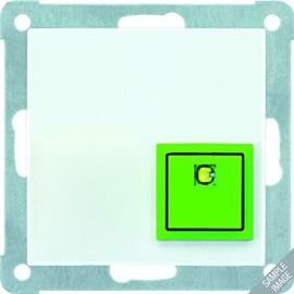 NRSLS0834ATWW Jung Abstelltaster Produktbild