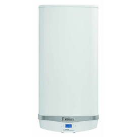 0010019875 Vaillant VAILLANT Elektro Warmwasserspeicher VEH 80/8 exclusive,  Produktbild