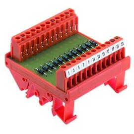 0181461001 Weidmüller RSD 12 LP/LP Blitzstromableiter für Ener Produktbild