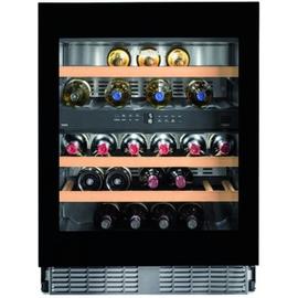 999014151 Liebherr UWTgb 1682 20 Unterbaubarer Weintemperierschrank Produktbild