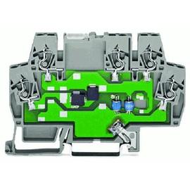 792-802 Wago Überspannungsschutz zum Schutz von Versorgungsleitungen IT SD 24 Produktbild