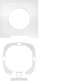 10108901 Berker Dichtungsset für S1 1-fach transparent für SSD, etc. Produktbild