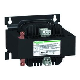 ABL6TS100U Schneider Elec. TRAFO 230/400VAC 1000VA 1x 230VAC Produktbild