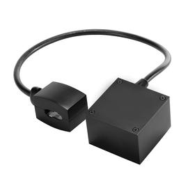 184040 SLV Deckenabhängung für EASYTEC II, schwarz, 10cm