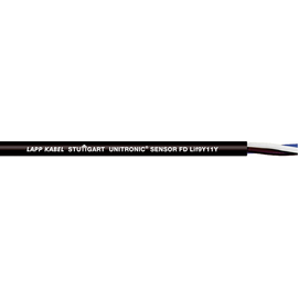 7038893 Lapp UNITRONIC SENSOR FD Lif9Y11Y 5X0,34 Produktbild