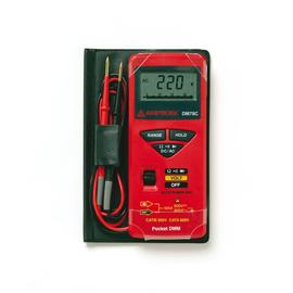 3156830 Amprobe DM78C Taschen Multimeter im Etui, Autorange Produktbild