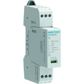 SPN203N Hager Überspannungsableiter 1P 3kA Typ3 Produktbild