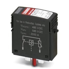 2800624 Phoenix VAL MS 1000DC PV ST Überspannungsschutz Stecker Typ 2 Produktbild