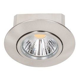 2810818 Eltropa EFNR 50689 LED-Einbaustrahler 8W Produktbild